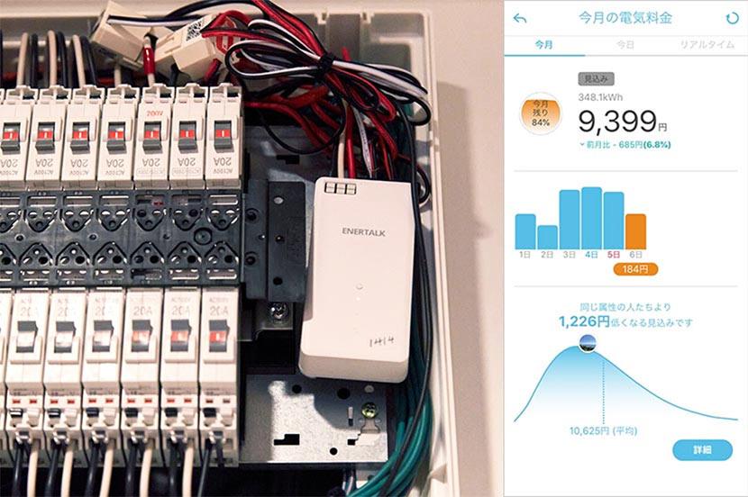 電力データを活用して生活に寄り添うIoTサービスを