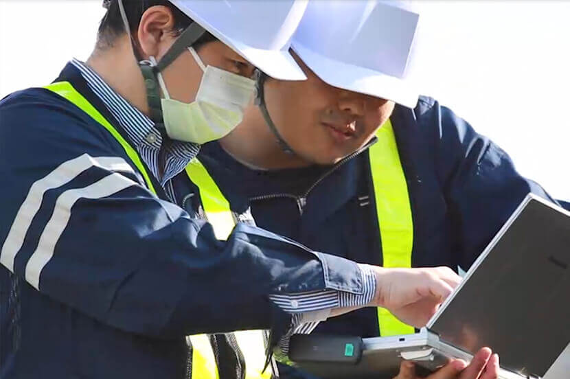 What was the significance of these tests to the 5G Mobile Network Evaluation Section in the Advanced Technology Division? | Making Highways Smart with 5G Technology