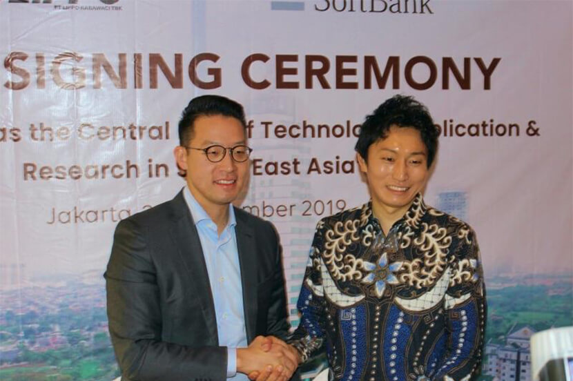 """Bringing AI and IoT Solutions to Make Indonesia's """"Lippo Village"""" a Model Smart City in Southeast Asia"""