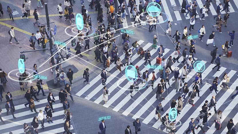 DX(デジタルトランスフォーメーション)とは? ―人々の生活をより良くするための社会変革