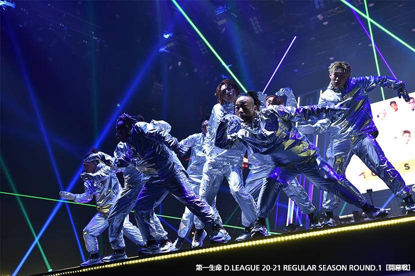 私にも「ダンスがある人生」が!? 世界初のプロダンスリーグ「D.LEAGUE」が開幕!