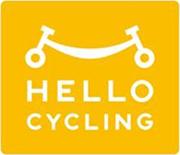 シェアサイクルサービス「HELLO CYCLING」