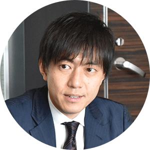 株式会社ニューラルCEO、経営戦略・金融コンサルタント 夫馬 賢治(ふま・けんじ)さん