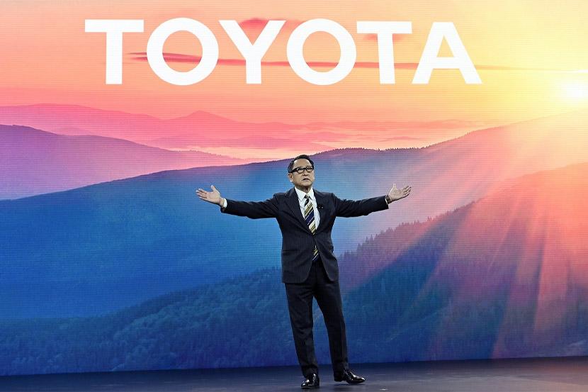 【解説】トヨタのモビリティ戦略、なぜクルマ以外に注力するのか
