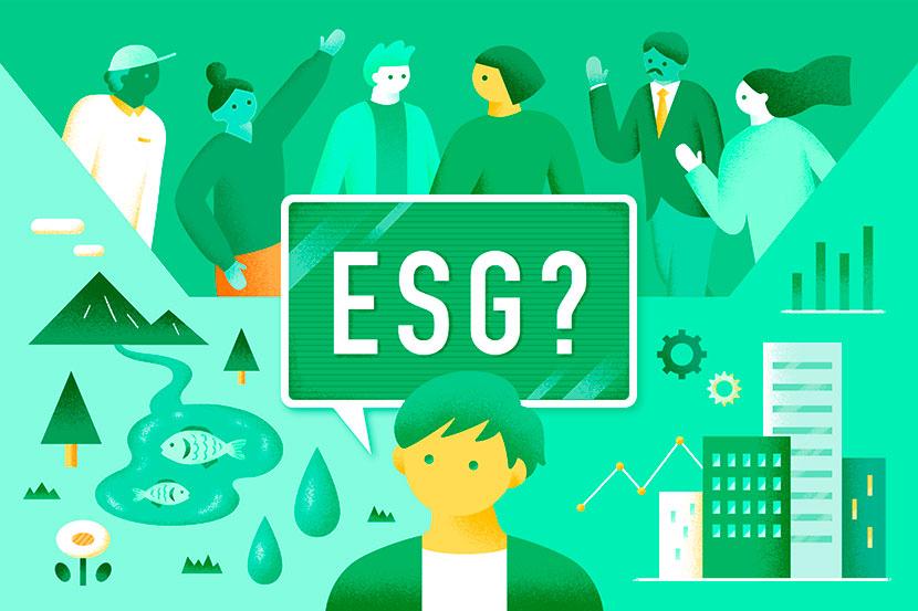 ESG・ESG投資とは? SDGsとの違いと企業の長期的な成長に不可欠な理由、成功事例などを専門家が解説