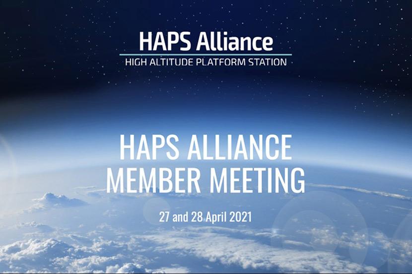 情報格差のない世界の実現を目指して。世界15カ国35の企業からHAPSアライアンスメンバーが集結