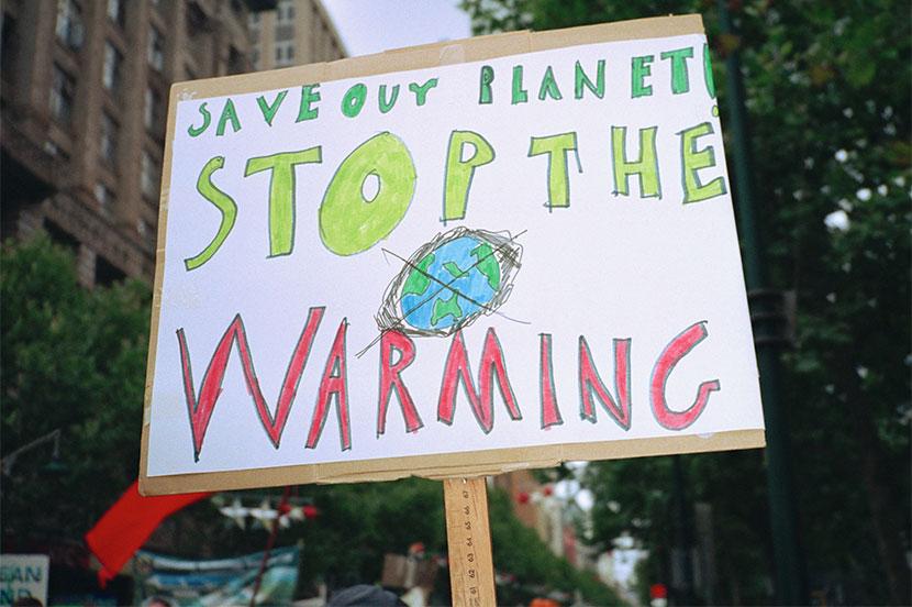 カーボンニュートラルは、なぜ実現するべき? —地球温暖化を止めるため全世界が選んだ手段