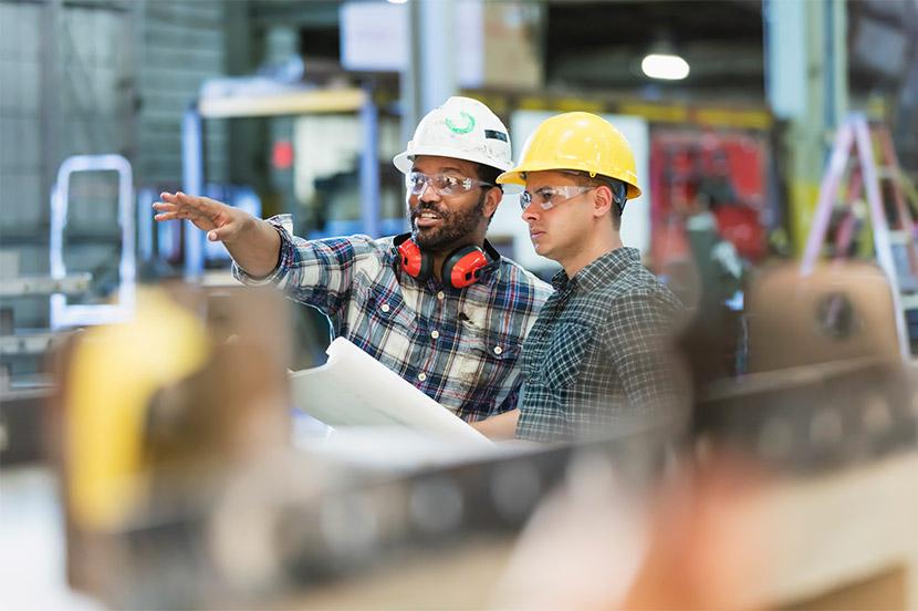 カーボンニュートラルを実現しにくい業種は、製造業や素材産業、エネルギー産業など