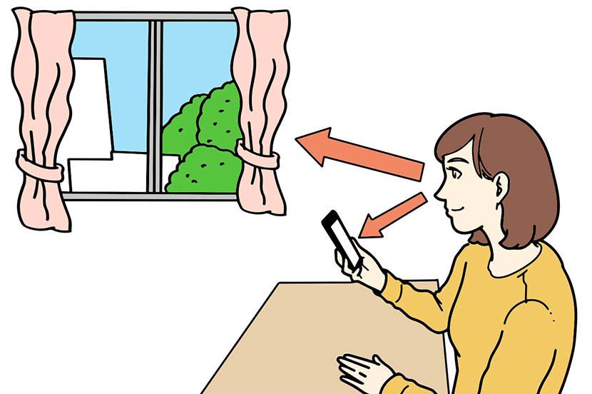 コロナ禍で「デジタル時差ボケ」増加中! 眼科医・林田康隆先生に聞いた、デジタル社会で目の健康を保つポイント
