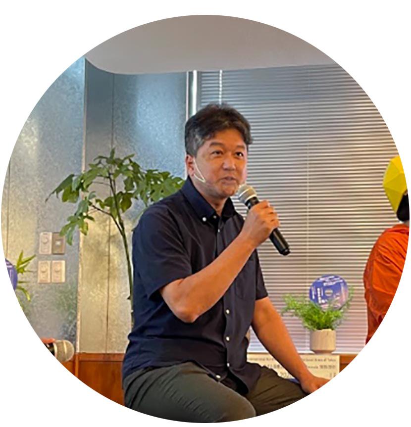 ソフトバンク株式会社の大塚哲治さん