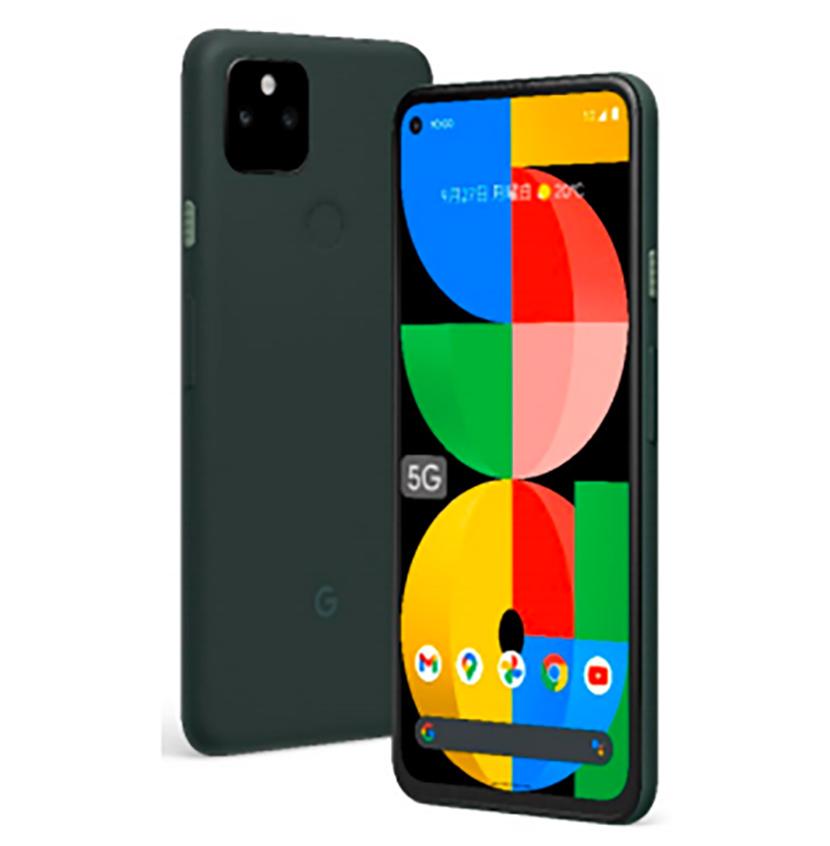 """""""間違いないスマホ""""「Google Pixel 5a (5G)」をチェックしよう!"""
