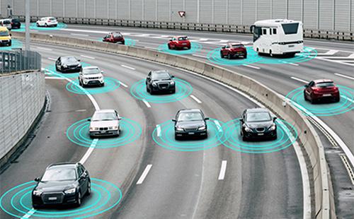 Autonomous vehicle and MaaS applications