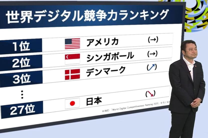 海外勢に追いつけ追い越せ、日本のDX! SoftBank World 2021 開催レポート③