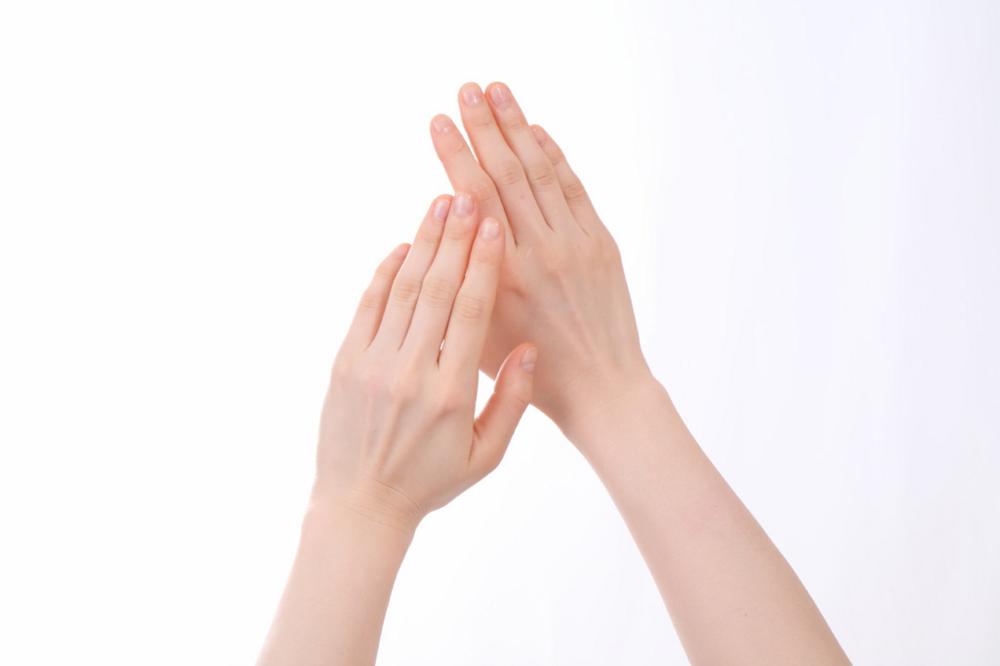 手湿疹・手荒れのために毎日気を付けていること【生活編】