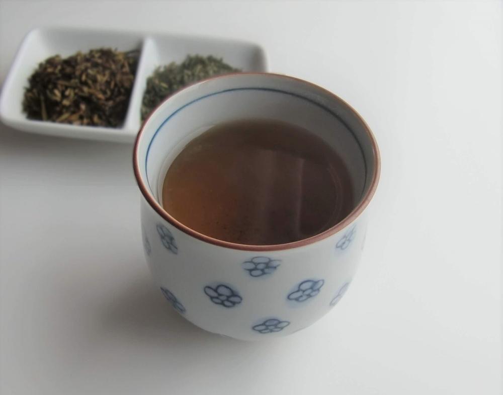 ハズレの緑茶を、ほうじ茶にする。