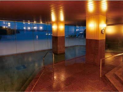 大江戸温泉物語 伊勢志摩の内湯の夜間の画像