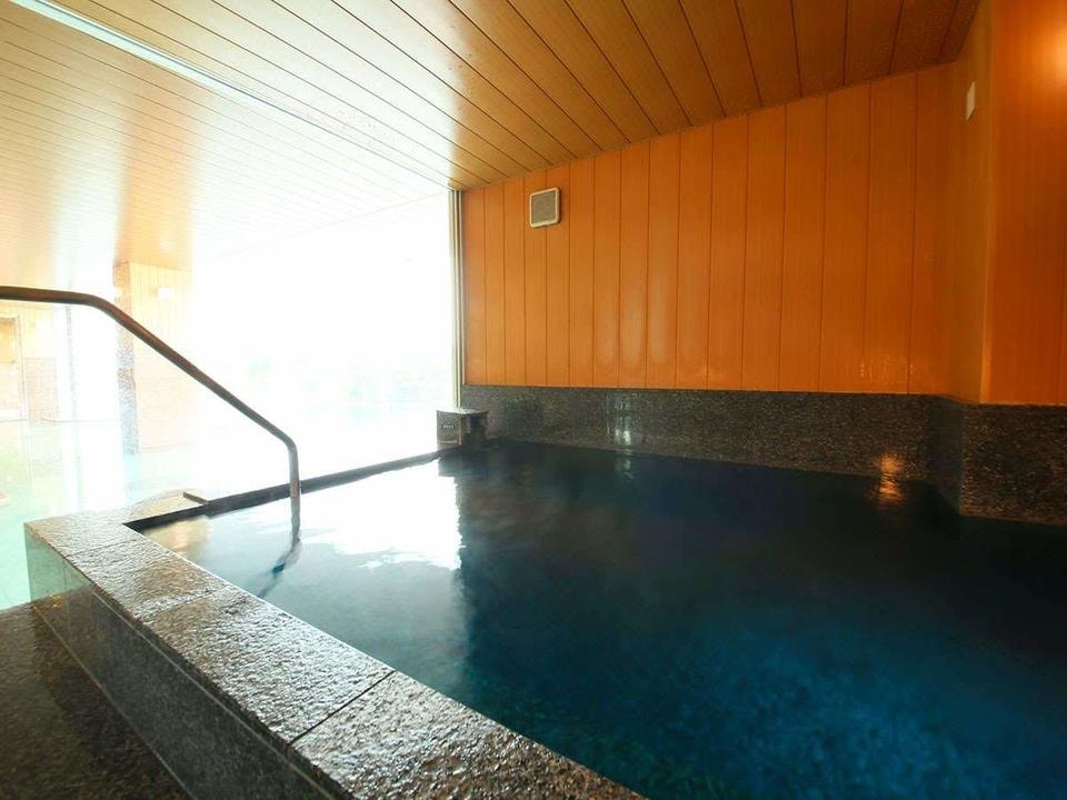 大江戸温泉物語 伊勢志摩の自然薬草湯の画像