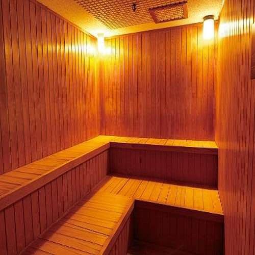 大江戸温泉物語伊勢志摩のサウナの画像