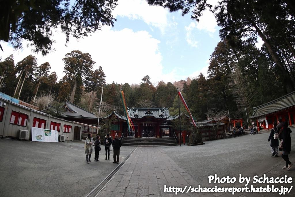 箱根神社-2