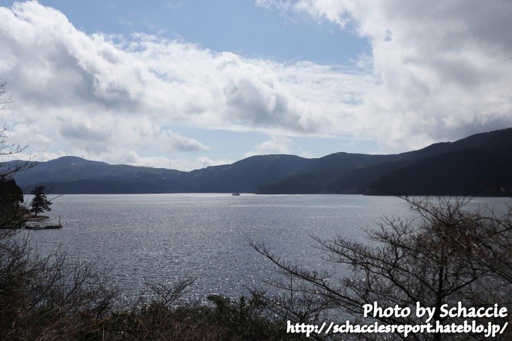 芦ノ湖-2