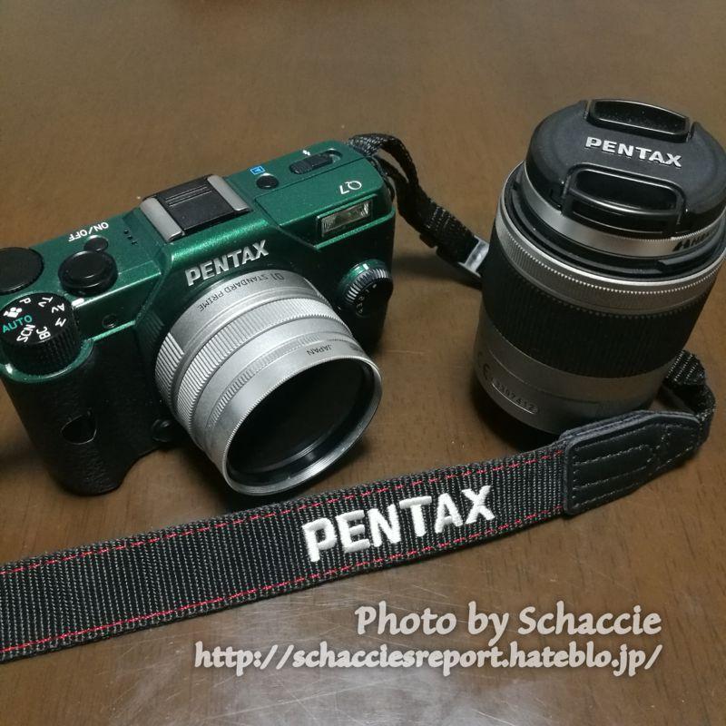 Pentax-Q7
