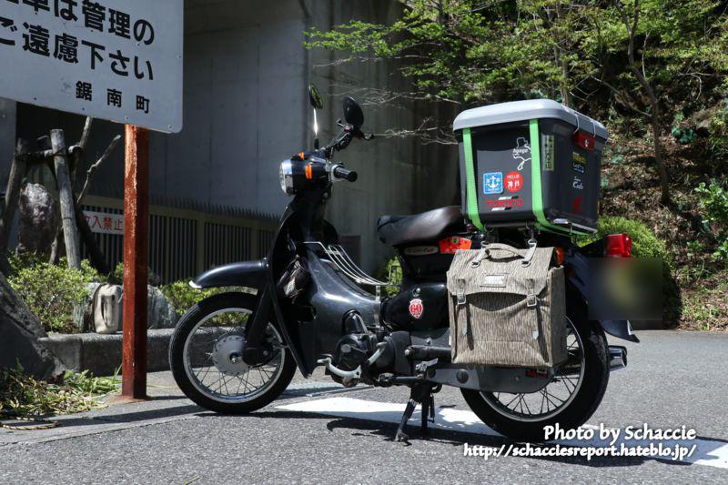 日本寺-駐車場