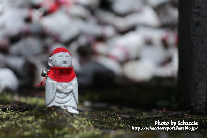 日本寺-お地蔵様1