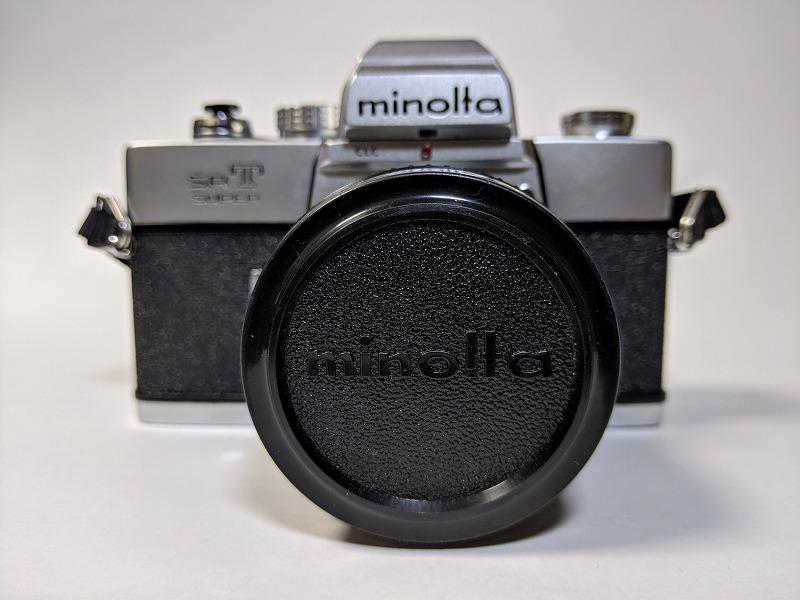 minolta-SRT-Super-front