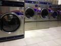 洗濯に来たら学会でフィレンツェに来たW大の先生に遭遇
