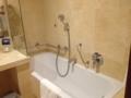 心の癒し、浴槽!!!!!