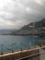 レッスンのためにイタリアに戻ります