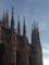 135本の尖塔と2245体の彫刻があります
