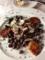 タコとオリーブとドライトマト
