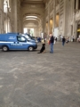 警察犬とポリツィア