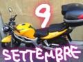 車はいろいろだけどバイクは日本メーカのイタリア法人とpiaggioのが多