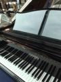 空港にあった勝手に弾いていいピアノ