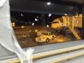 空港がハロウィン仕様