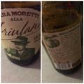 イタリアのビール会社のアップルビール