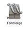 Mac に Homebrew で FontForge をインストール