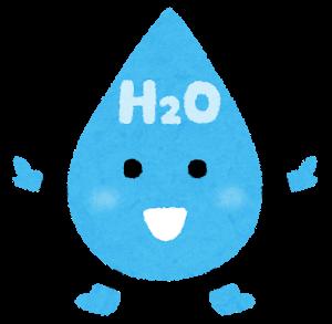 水(H2O)