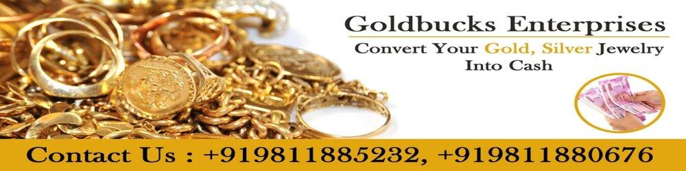 Gold Buyer Near Me