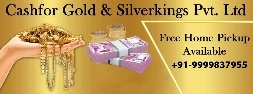 Gold Buyer Delhi NCR