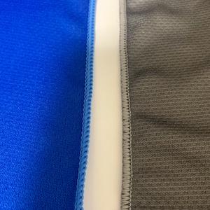 夢ゲンクールと類似品:縫製の比較