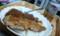 レトルトカレーと高級豚肉
