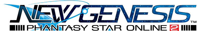 PSO2NGSロゴ