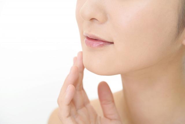 肌のたるみを改善