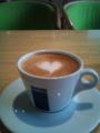 [twitter] good morning cafe 千駄ヶ谷 いい空気