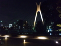 [twitter] 佃島の上海ダイニングなう。テラスが気持ちよい。