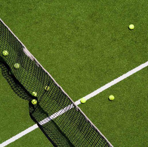 スマートテニスセンサーブログ始めまし