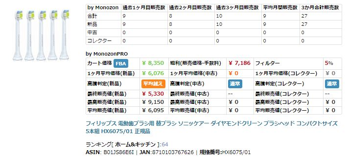 モノゾンPRO